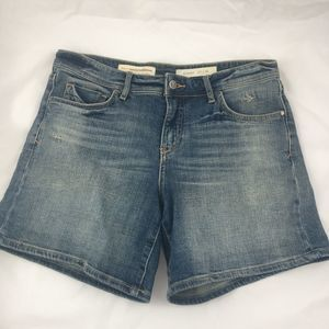 Pilcro and the Letterpress Shorts Size 28